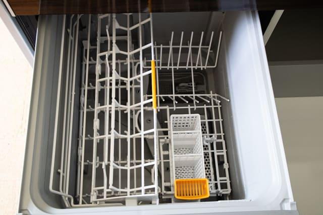 食洗機ビルトイン設置工事7