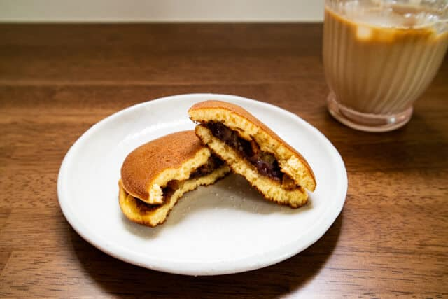 和菓子とコーヒー展4