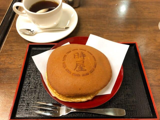 和菓子とコーヒー展6