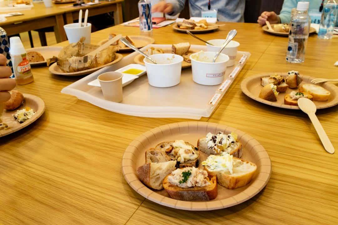 パスコ「ル・オーブン」試食