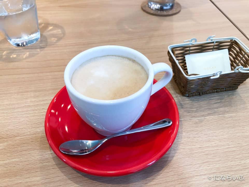 瑞祥のカフェオレ