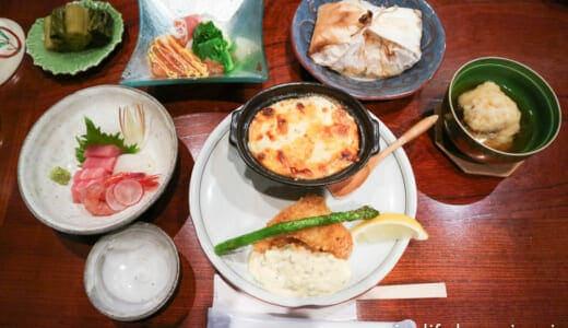 【野沢温泉】民宿「いけしょう」に子連れ宿泊。おいしい料理に大満足!部屋や施設紹介
